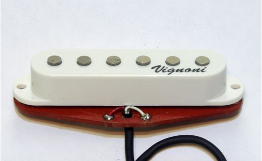 SUPERPOWERFULL single coil pickup (middle)