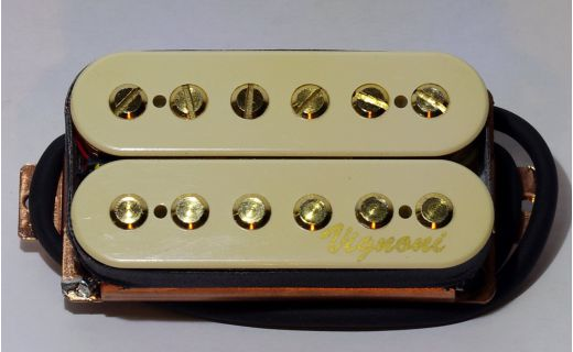 Humbucker OLD MEMPHIS (neck)